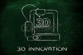 Stampa 3D – Laboratori d'innovazione