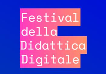 Seconda edizione del Festival della Didattica Digitale