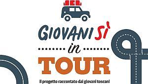 #Giovanisìtour17