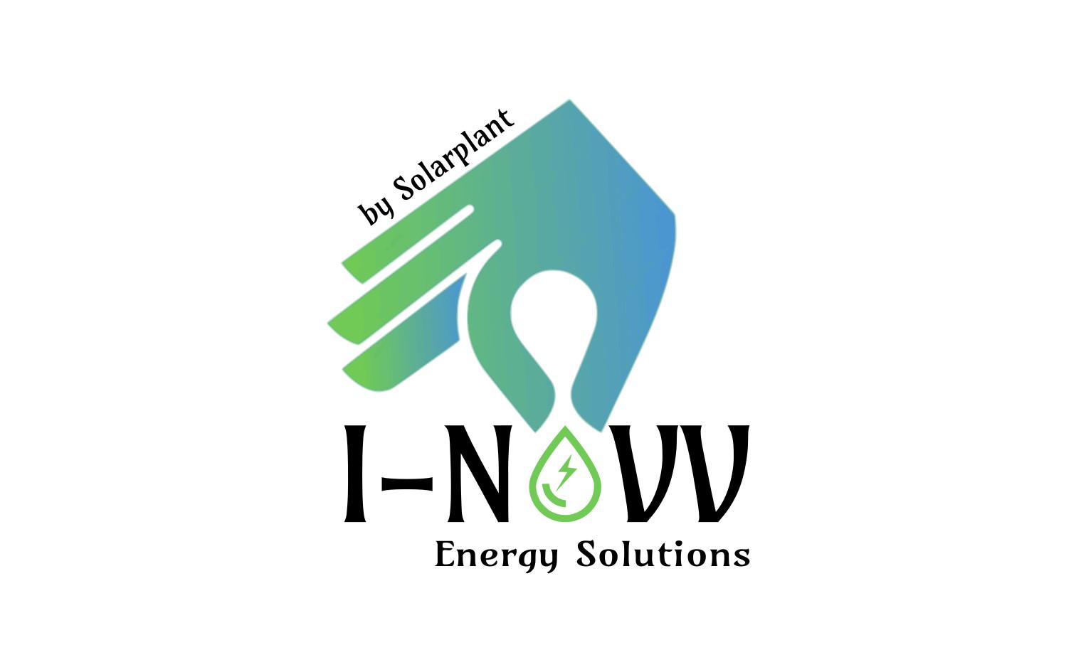 logo I-NOVV