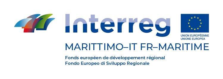 Logo Programma Europeo IT-FR Marittimo