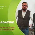 fotografia con Nico Cerri e Valeria Giusti