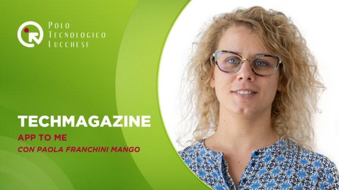 copertina puntata Techmagazine